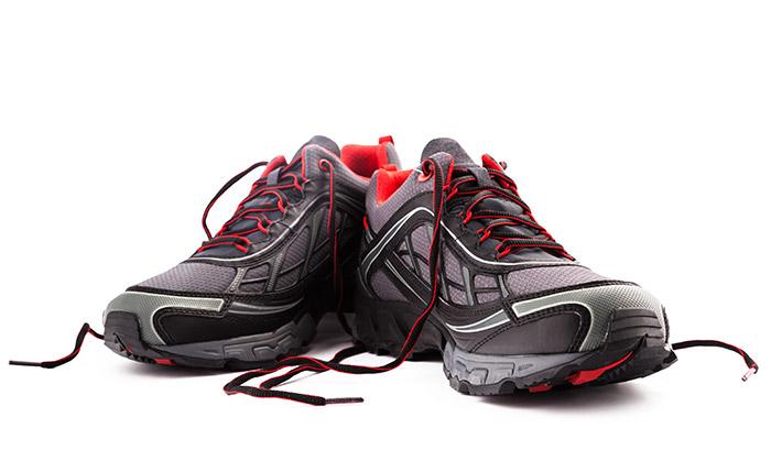 איפה תמצאו נעלי ספורט במבצע?
