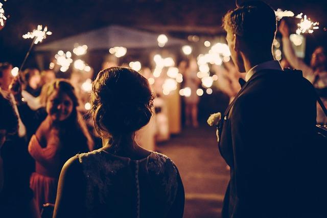 ספקים מומלצים לחתונה