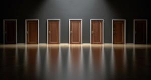 דלתות פולימר מעוצבות - דלתות לשנים ארוכות