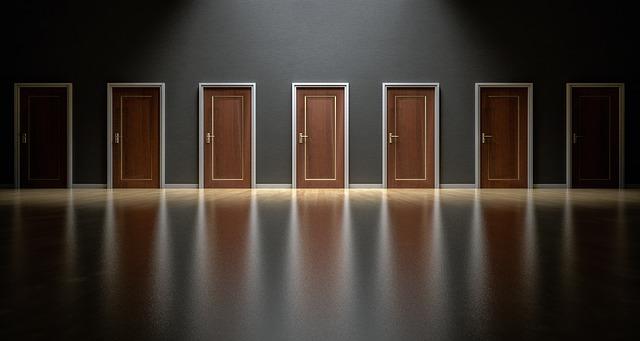 דלתות פולימר מעוצבות – דלתות לשנים ארוכות