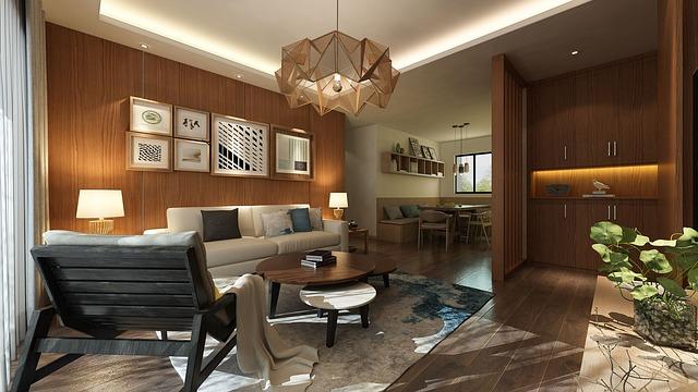 כל מה שרציתם לדעת על בחירת תאורה לסלון