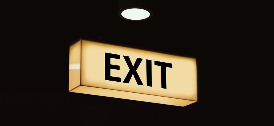 תאורת חירום למקרה של הפסקת חשמל