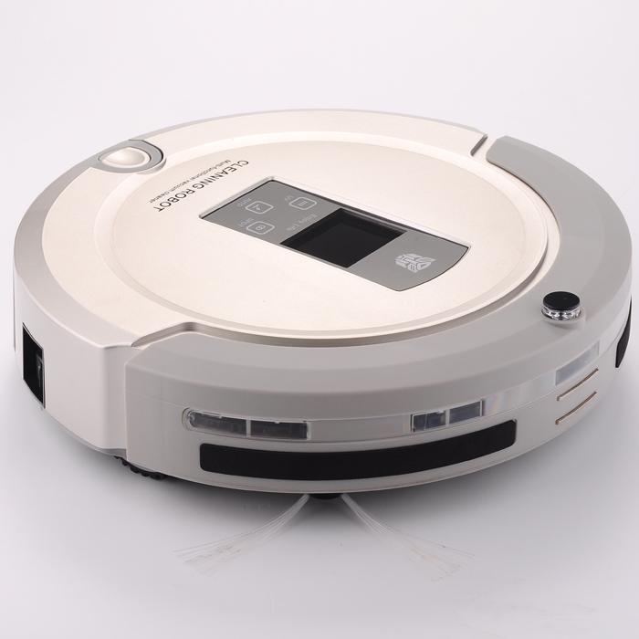 טיפים שיעזרו לכם להשתמש בשואב אבק רובוטי