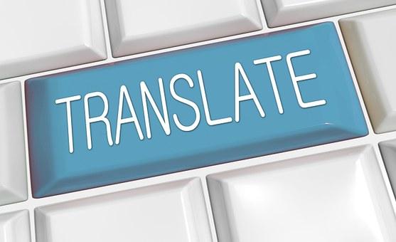 חברת תרגום