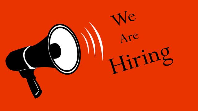 פרסום משרות חינם למעסיקים שמחפשים עובדים