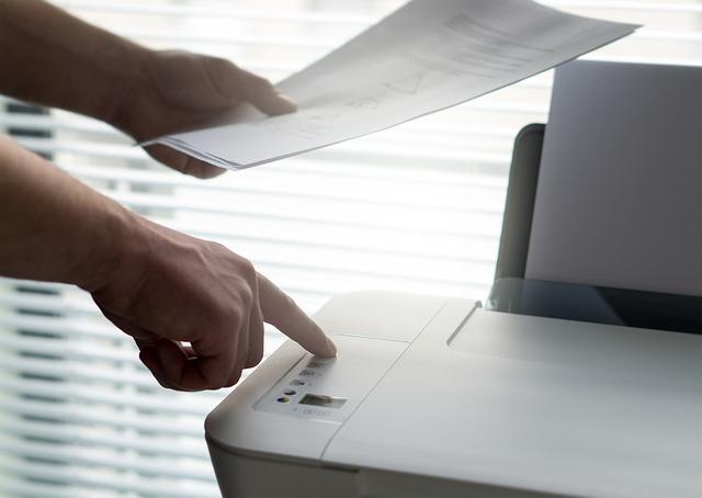 בדקנו – איזה סורק מסמכים כדאי לקנות למשרד