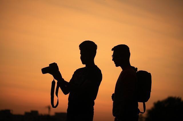 קורס צילום מקצועי למתחילים