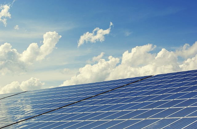 אנרגיה סולארית – למה כולם מדברים על זה היום?