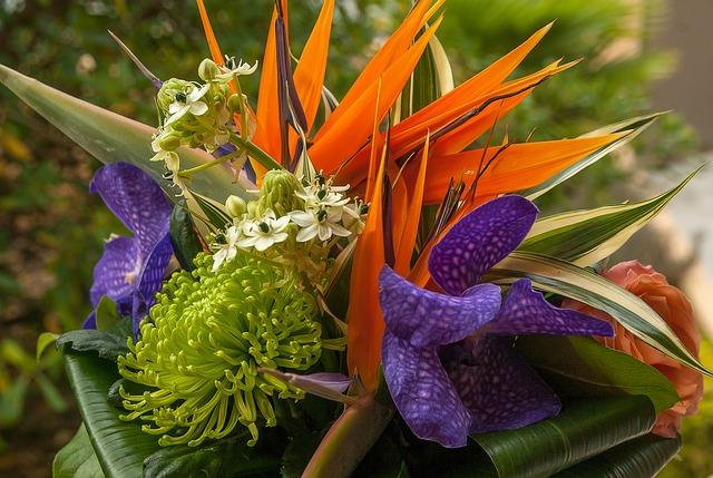 כל ההזדמנויות הכי טובות שיש לשלוח פרחים לאדם אהוב