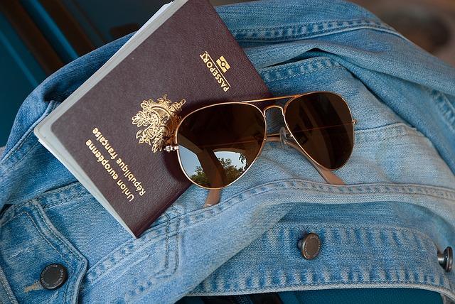 האם אתם שייכים למדינות הפופולריות להוצאת דרכון זר?