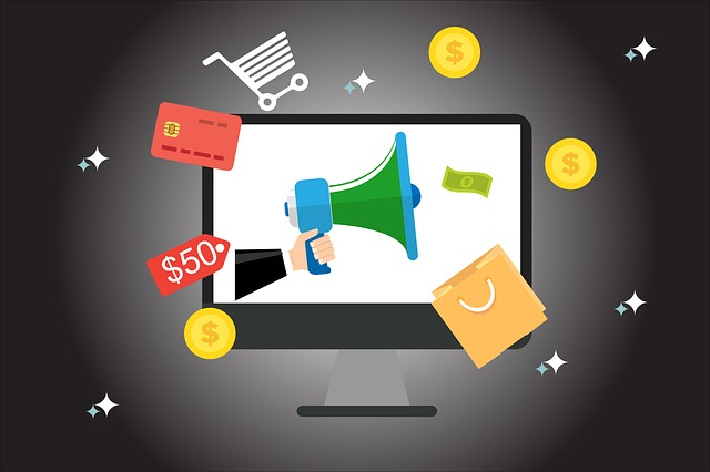 מכירות אונליין