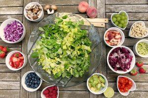 אבקת חלבון וטבעונות