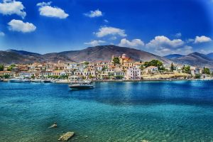 """השקעות נדל""""ן ביוון"""