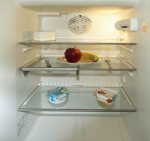 המקרר לא מקרר