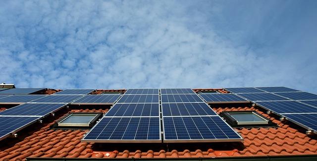 מערכת חשמל סולרית