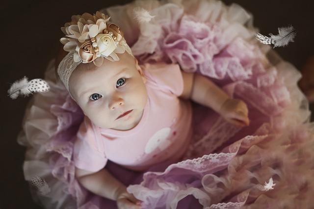 היתרונות שבמארזי מתנה לתינוק