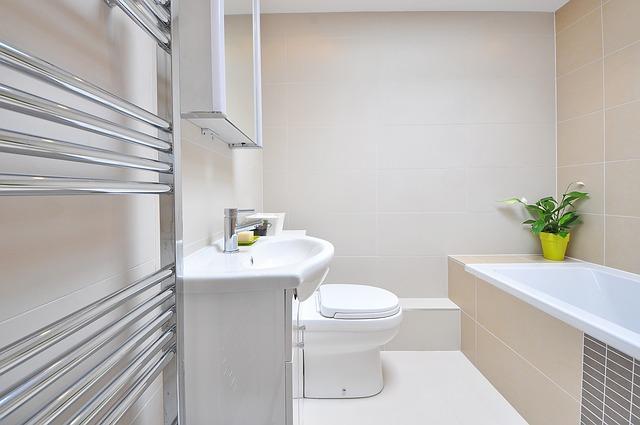 איך מוצרים לאמבטיה ישדרגו את עיצוב האמבטיה שלכם?