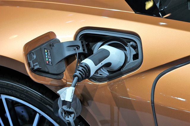 יתרונות של רכב חשמלי