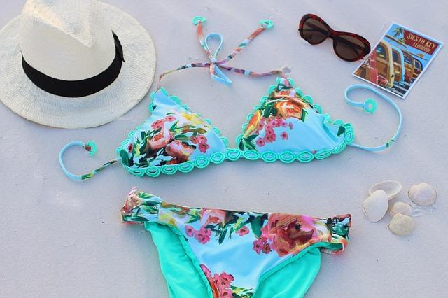 לבחור בגד ים שמתאים לגוף