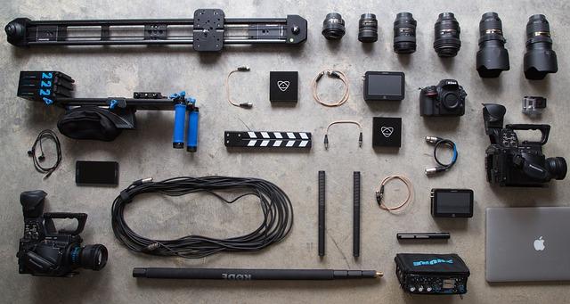 אביזרים למצלמות – מה כדאי לרכוש?