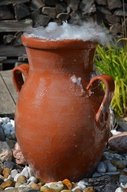 ניקוי בקרח יבש – איך זה עובד?