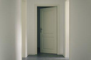 דלת פולימר