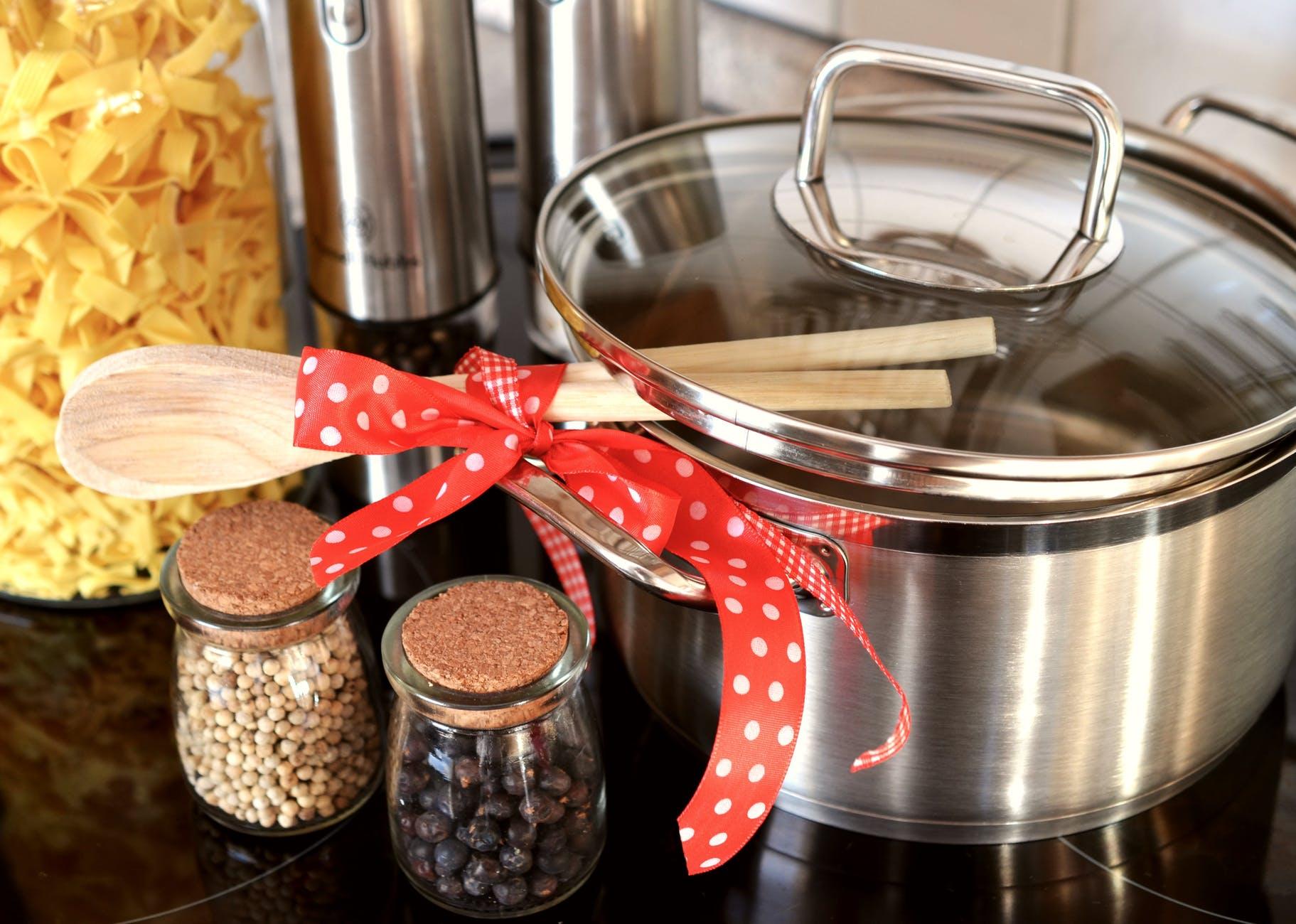 מתנות למטבח – הגיע הזמן שתפנימו