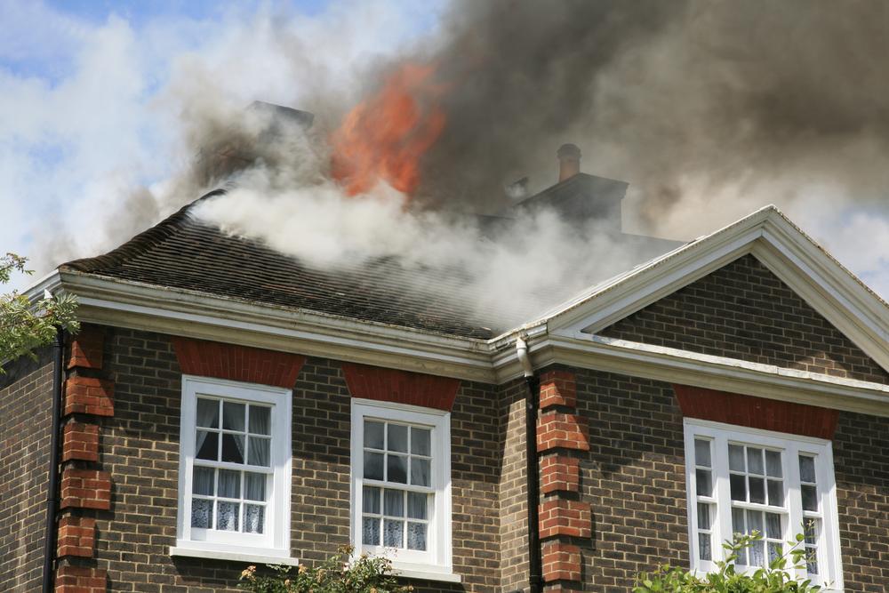 כך תשמרו על הבית מפני שריפה