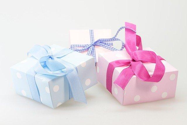 רעיונות למתנות מפנקות