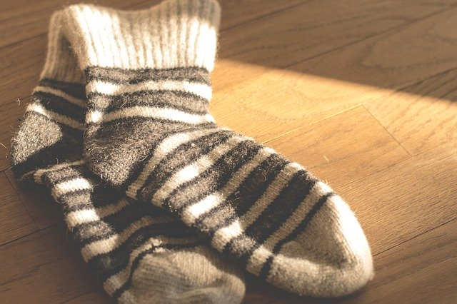 גרביים תרמיות