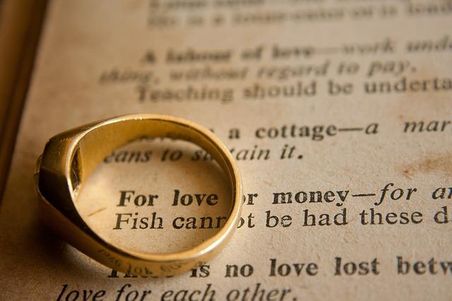 הליך גישור בין בני זוג