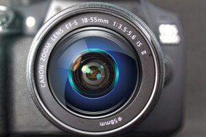 ציוד צילום למתחילים