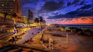 סיורים קולינריים בתל אביב