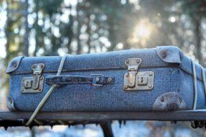 מזוודות - כיצד בוחרים?