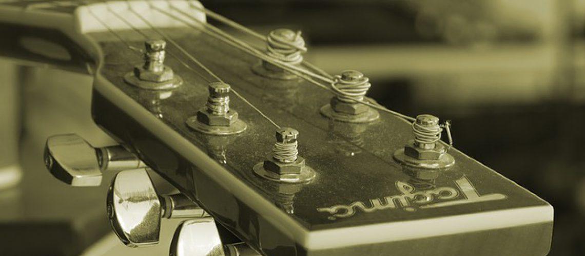 איך לבחור מורה לגיטרה? - טיפים למתלבטים?