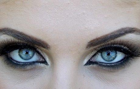 התאמת איפור עיניים – כך תעשי זאת נכון
