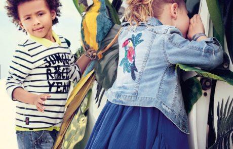 בגדי ילדים – האם בגדים יכולים להעניק לילד מסר חינוכי?