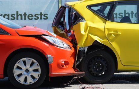 ביטוח רכב: למשל אם הרכב בוער ואין לכם ביטוח