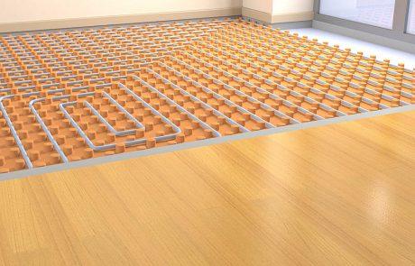 מה אתם צריכים לדעת על חימום תת רצפתי חשמלי?