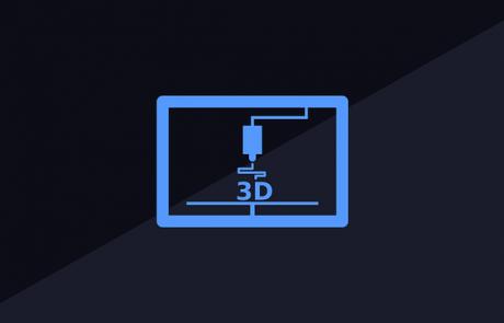 כיצד עובדת מדפסת 3D