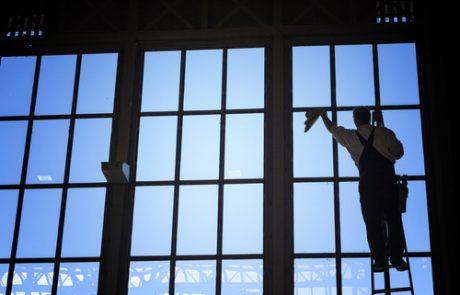 מי צריך ניקוי חלונות?
