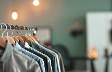 מתלים לבגדים – כמה סוגים שכל אחד צריך להכיר