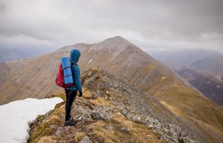 משלחות טיפוס לואדי ראם – דרישות בסיסיות להשתתפות