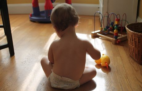 איך לבחור משחקי התפתחות לתינוקות?