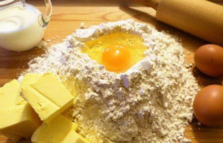 עוגות בצק סוכר – טיפים למתחילים