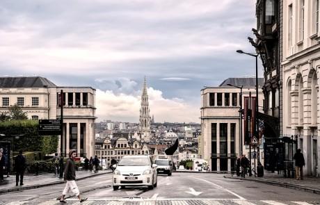 רילוקיישן לבלגיה