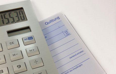 תענוג לקבל החזר מס – איך עשיתי את זה?