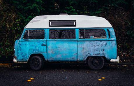 הפתרון המושלם: פירוק רכבים ישנים