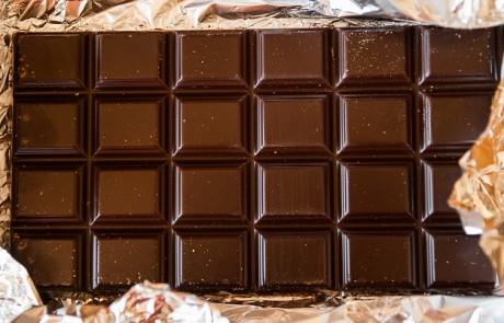 יתרונות של סדנאות שוקולד