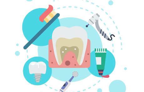 לטפל בבעיה מהשורש: מה כולל תהליך של טיפול שורש?